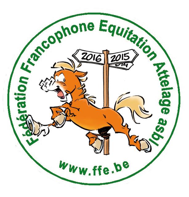 Fédération Francophone d'Equitation et d'Attelage de loisir : aile francophone de l'Association Nationale de Tourisme Equestre ANTE/NVVR - Hippotour