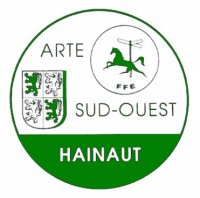 Régionale FFE Hainaut