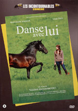 Danse avec lui : une leçon de vie à travers une leçon d'équitation